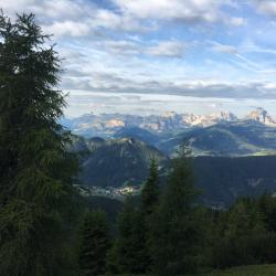 Test Vélos Dolomites superbes