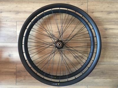 Paire de roues Carbone 27,5+